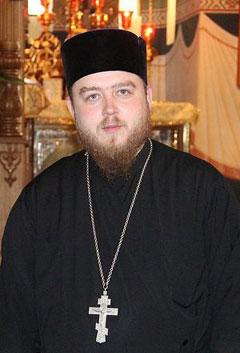Свештеник Марко Лаврешчук