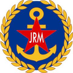 Амблем Југословенске ратне морнарице
