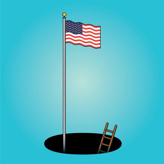 Илустрација: Мики Бартон/Њујорк тајмс