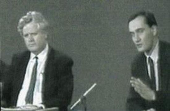 Фикрет А. и Сенад Х. маја 1992.