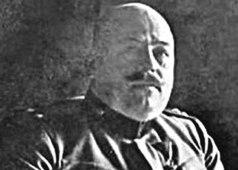 """Драгутин Димитријевић Апис (Фотодокументација """"Политике"""")"""