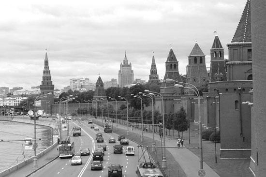 Москва – борба за утицај и престиж (Фото А. Васиљевић)