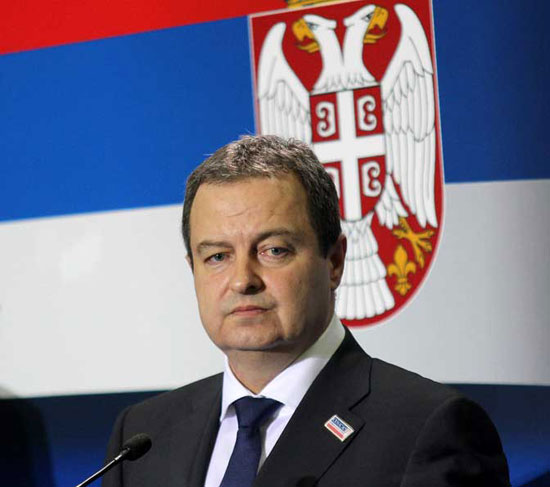 Ивица Дачић (Фото Д. Жарковић)
