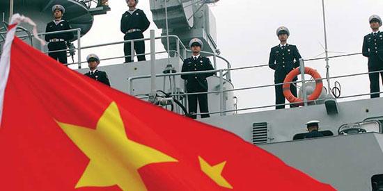 kineska-mornarica