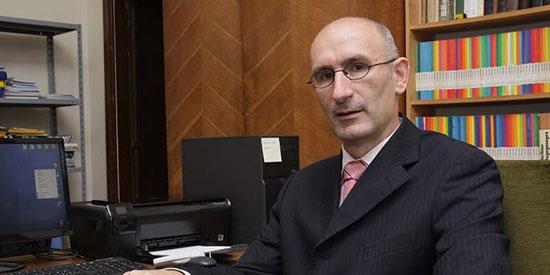 Миша Ђурковић (Извор: Печат)