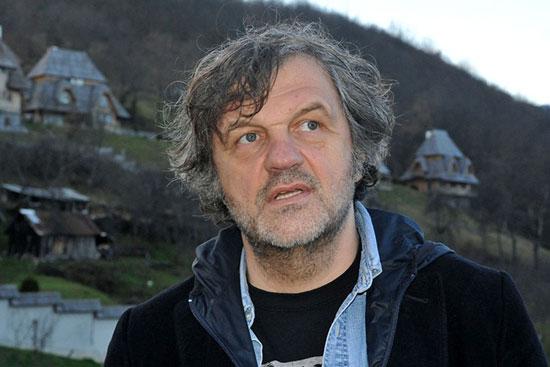 Емир Кустурица (Фото: М. Цветковић)