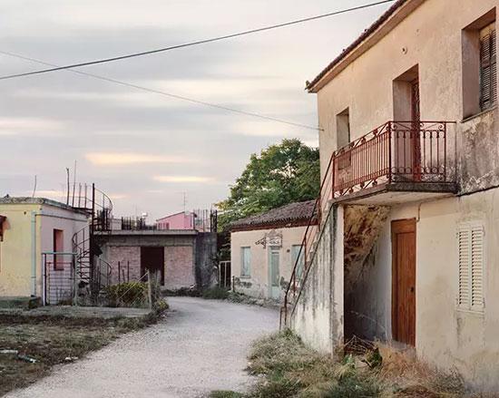 Насеље у грчком региону Елис (Фото: Antonis Theodoridis)