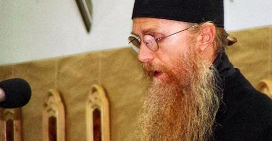 монах Арсеније (Јовановић)