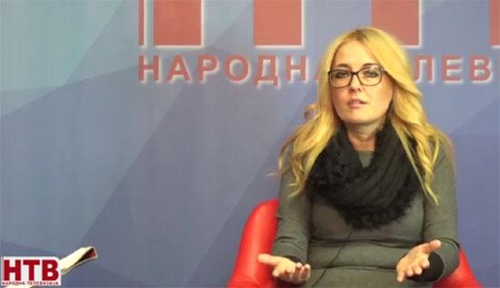 Светлана Максовић