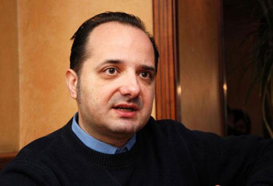 Александар Раковић