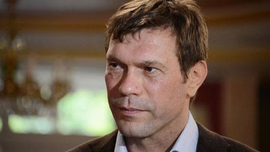 Олег Царјов