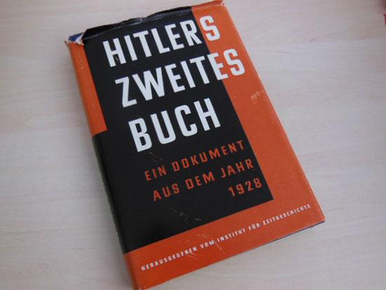 Друга књига (Фото: www.buchfreund.de)