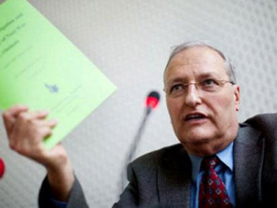 Ефраим Зуроф (Фото: РТРС)