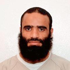 Мансур ал Дајфи (Фото: Ројтерс)