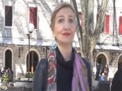 Милана Бабић (Извор: Јутјуб)