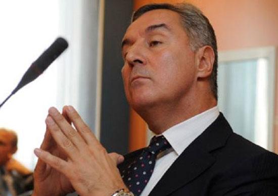 Мило Ђукановић (Фото: in4s.net)
