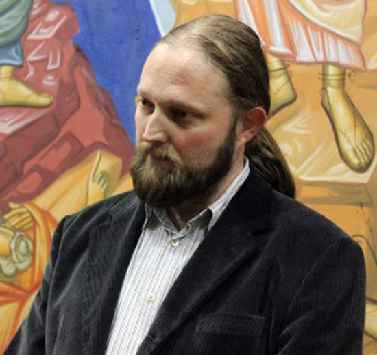 Олег Солдат