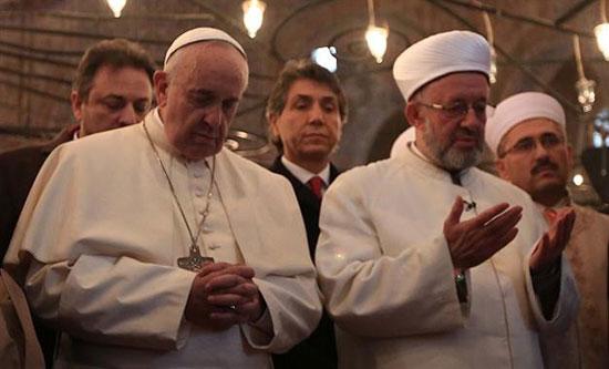 papa-muslimani