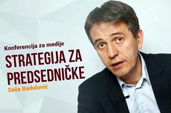 Саша Радуловић