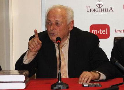Светозар Ливада: Договор екумениста да Степинац буде светац свих хришћана