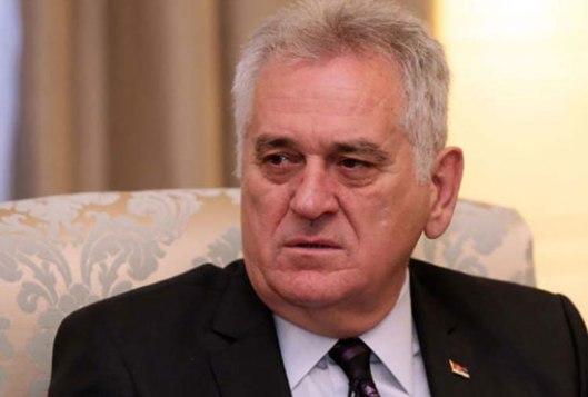 Tомислав Николић (Фото: Новости)