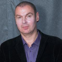 Др Драган Петровић