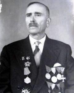 Миладин Зарић