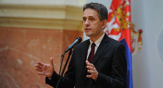 Саша Радуловић (Фото: Танјуг/Димитрије Гол)