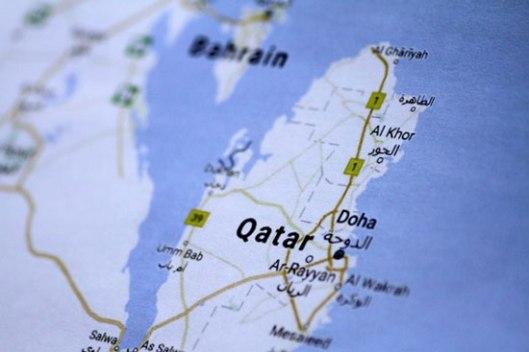 Кристијан Коатс Улрихсен: Катар – проблематично заливско дете