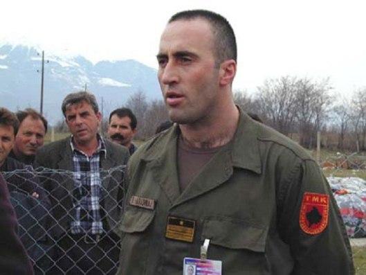 Јасна Кривокапићева: Харадинај контролише трговину оружјем на Балкану