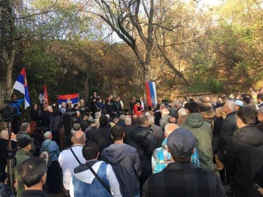 Петар В. Шеровић: Срби неће да чују – о (не)култури заборава сопствених цивилних жртава