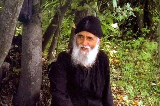 Преподобни старац Пајсије Светогорац: Када наиђу тешка времена