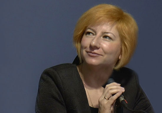 Ања Филимонова: Вучић ће на дно са собом повући и Русију 2
