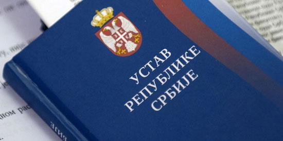 Александар Живковић: Хитне промене Устава Србије и зашто то није вест