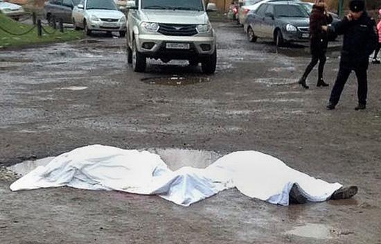У сусрет убици: Како је бескућница у Дагестану спасла вернике од терористе
