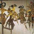 Wayang kulit марионете (Фото: afaizal/Shutterstock.com)