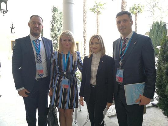 Економски форум на Јалти – креирање нових могућности