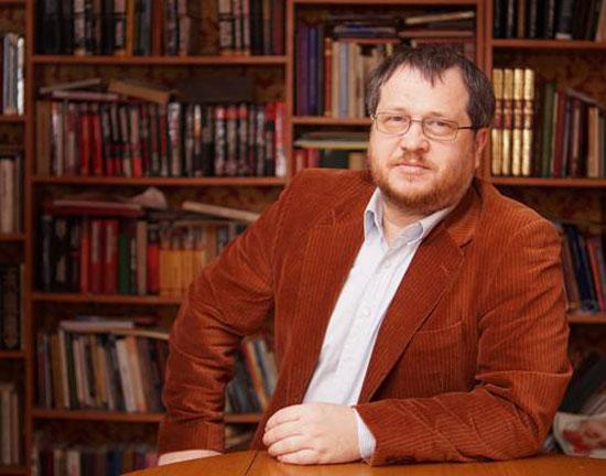 """Павел Тихомиров: О """"доказима"""" да су Срби и Руси далеки потомци Винчанске цивилизације"""