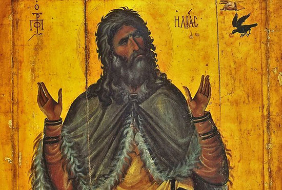 Наталија Строк: Како је пророк Илија зауставио секташко крштење