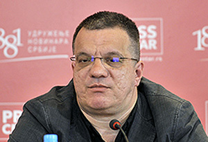 """Слободан Антонић: О """"маснокопитарима"""" 5"""