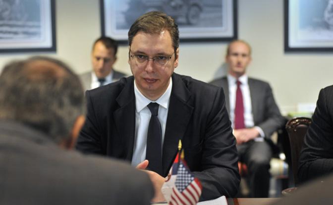 Славко Живанов: Вучићева пракса владавине је фашистоидна 2