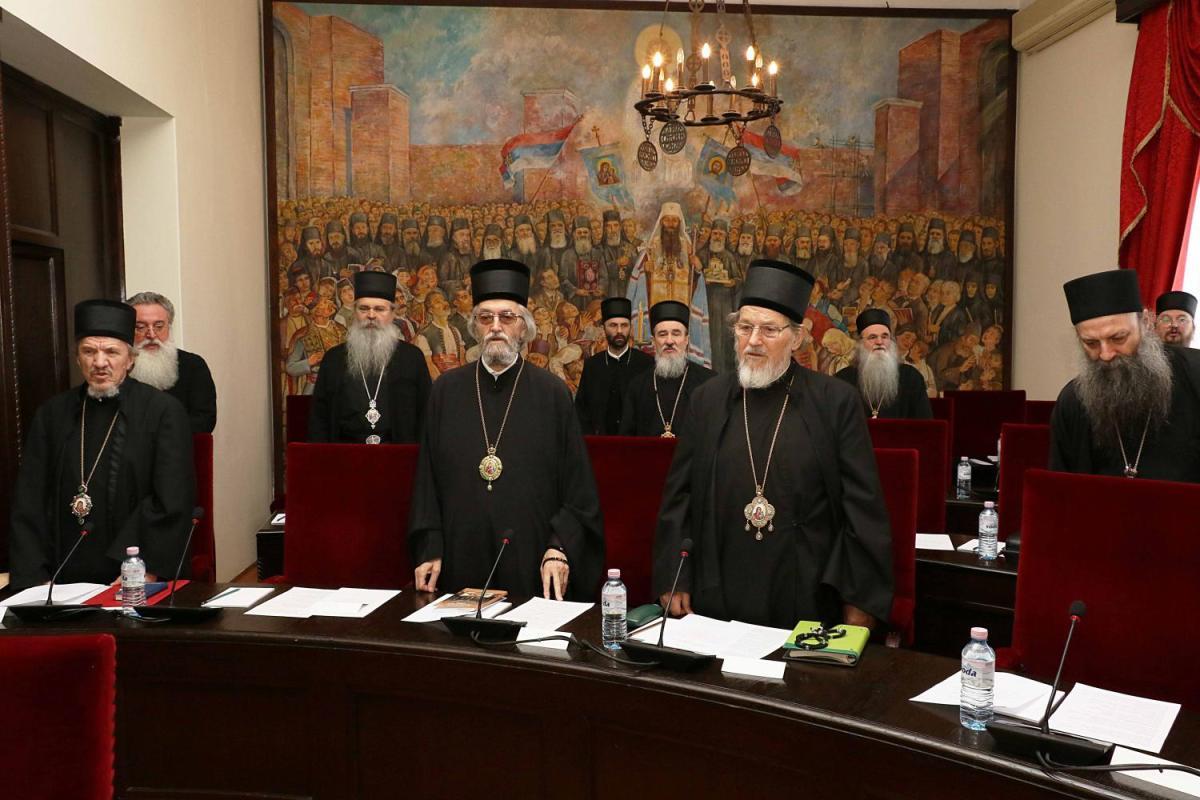 Ведран Гагић: Саопштење на Саопштење Сабора СПЦ