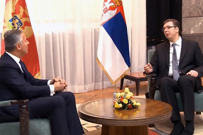 Стеван Гајић: Заштита вере постала свесрпско питање