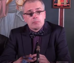 Часлав Д. Копривица: Лаж о Косову је највећи непријатељ